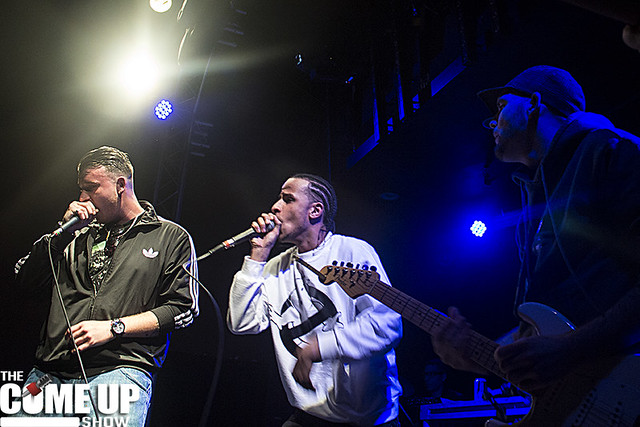 THE COME UP SHOW 6TH YEAR ANNIVERSARY FEATURING SEAN PRICE
