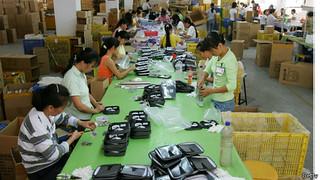 BBC:英媒:中国未能以经济影响买软实力