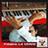 Frederic LA VERDE et le Piano Rouge éléments