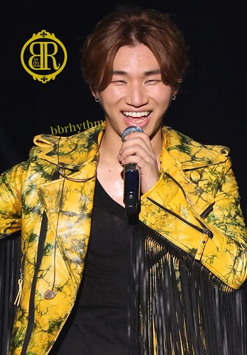 Daesung D3 Encore Dates Tokyo Day 1  2015-01-31 - 08