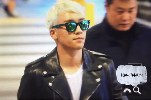 BIGBANG arrival Seoul 2015-10-26 planetarium_sr (1)