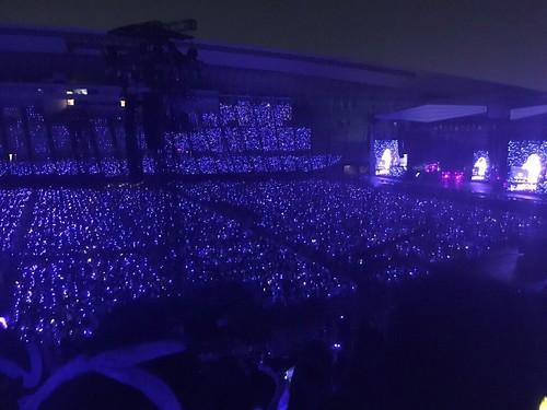 BIGBANG 10th Anniversary Concert Osaka Day 3 2016-07-31 (37)