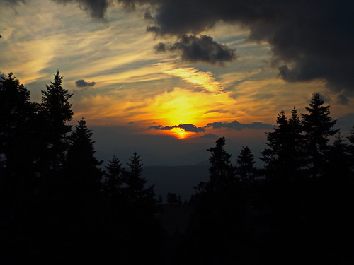 stenoma karpenisi evritania fir έλατα στένωμα καρπενήσι απόγευμα ηλιοβασίλεμα θέα σύννεφα