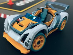 ULTIMATE TOY CAR EXPERIENCE........