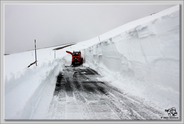 15 Nieve en Lunada