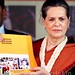 Sonia Gandhi launches children health scheme 02