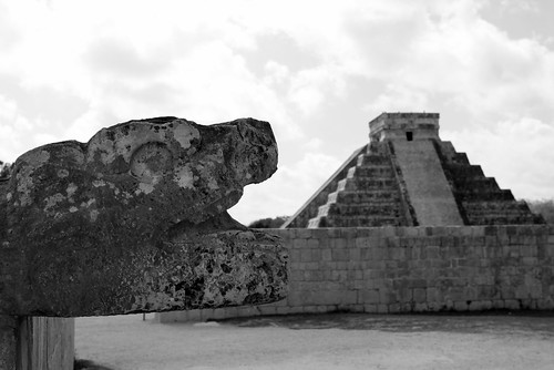 Mexico-Chichen Itza8