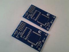 Sensor Node PCB