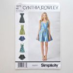desmystifying sewing patterns