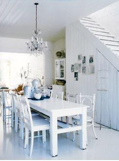 1 white dining 3