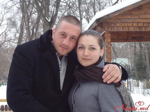 """Concursul""""Ţi-ai găsit naşul !"""" > Maria & Petru"""