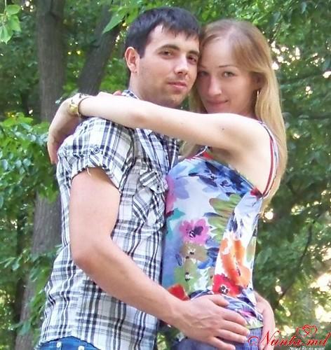 """Concursul""""Ţi-ai găsit naşul !"""" > Diana & Sergiu"""