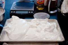 marshmallow glob