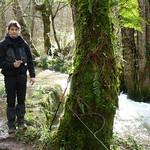 Ruta dos Molíos del Ríu Profundu (Cabranes-Villaviciosa) (09-02-2013)