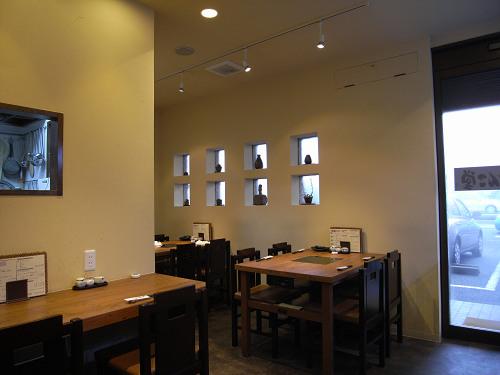 ちゃんこ鍋専門店『ちゃんこ堂』@橿原市-02