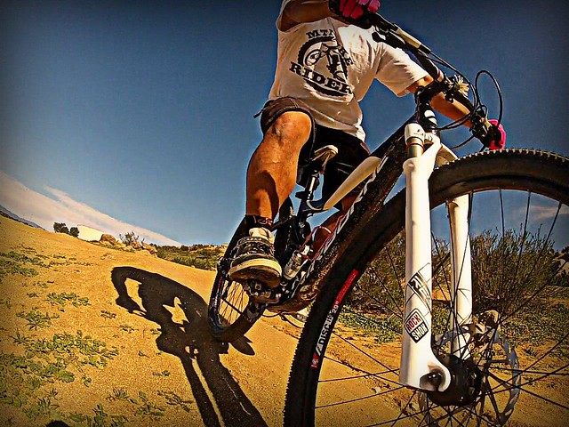 mtnbikeriders downhill 29er