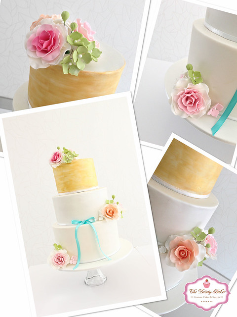 Engagement Cake Collage-1