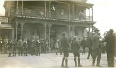 Old Bushman Hotel Cowan Street