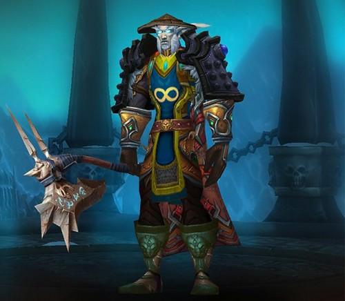 Moriturus @ Earthen Ring - Community - World of Warcraft