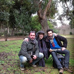 Barna team
