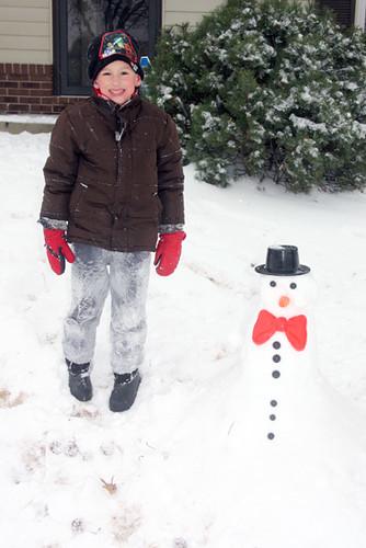 Nat-Snowman