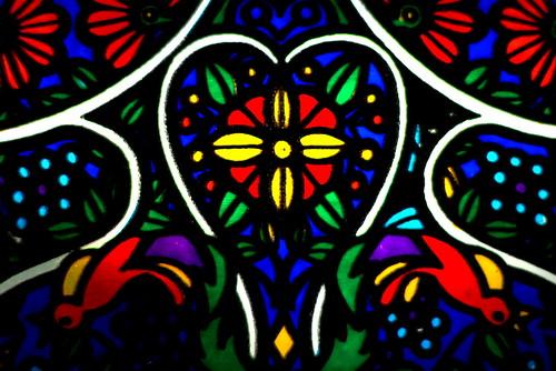 IMG 9002 Heart on the window