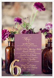 Cardamom Events, Wedding Styling