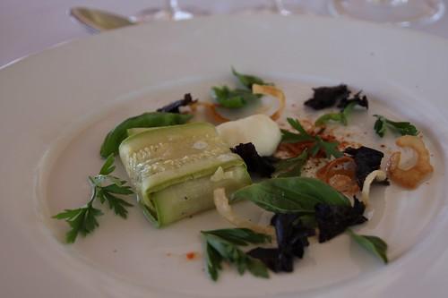 Ruca Malen salad