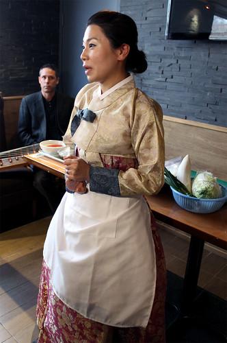 Kimchi Storytime