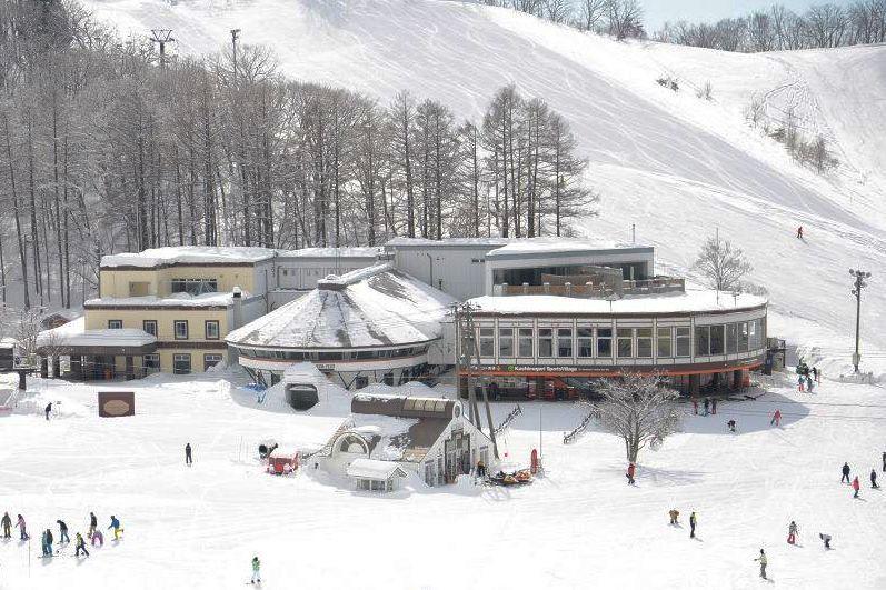 alpen inn