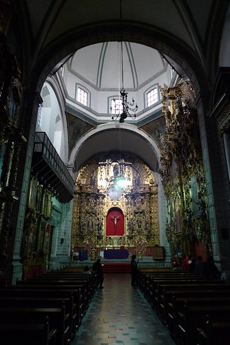 Regina Coeli - Mexico City