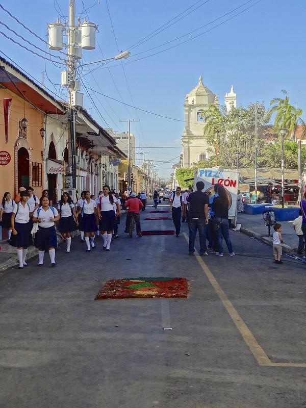 Leon Nicaragua 51