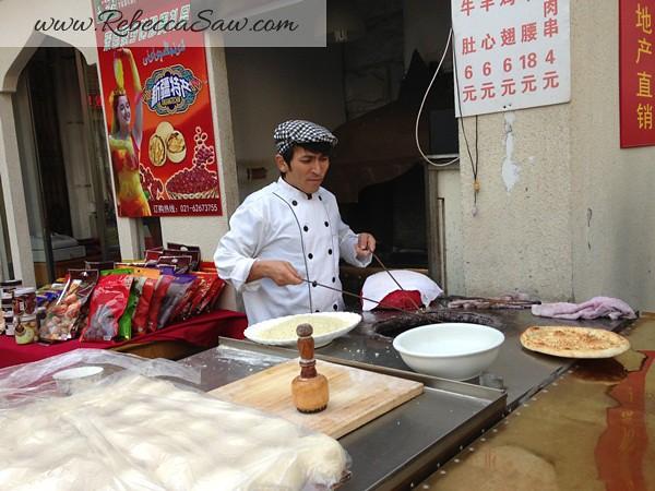 Yakexi restaurant - shanghai restaurant-002
