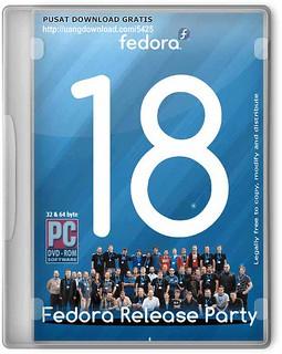 http://farm9.staticflickr.com/8383/8507166099_cd76c569fc_n.jpg-ScreenShoot Linux FEDORA 18 - Live DVD