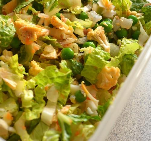 Salad of random