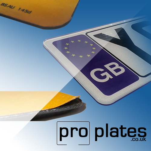 beware of cheap number plates pro plates. Black Bedroom Furniture Sets. Home Design Ideas