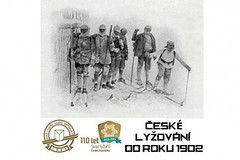 České lyžování do r. 1902