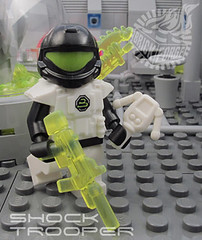 Bricktron Shock Trooper