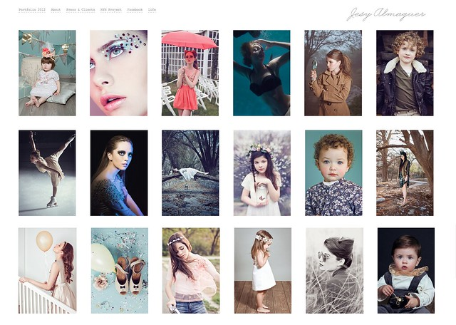 Check out my personal portfolio online