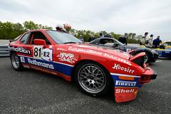 SCCA Enduro Races - The Devil In The Dark 2012