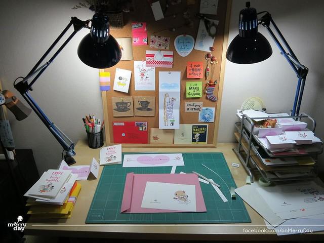 MerryDay studio