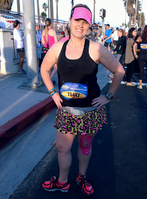 @AngryJulie ready to run Surf City Half Marathon 2013