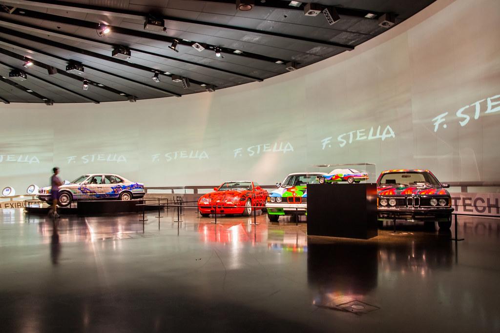 Museo BMW e BMW Welt