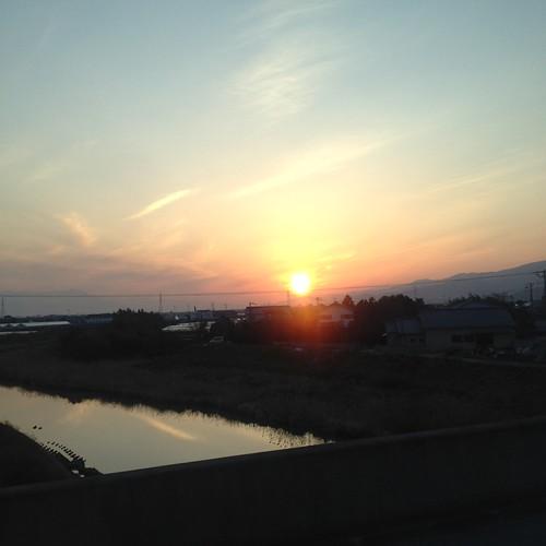 徳島道 by haruhiko_iyota