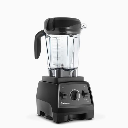 The Vitamix 7500 Is Glorious That Thai Soup Recipe From The Vitamix Demonstration Diary Of A Pampered Housewife
