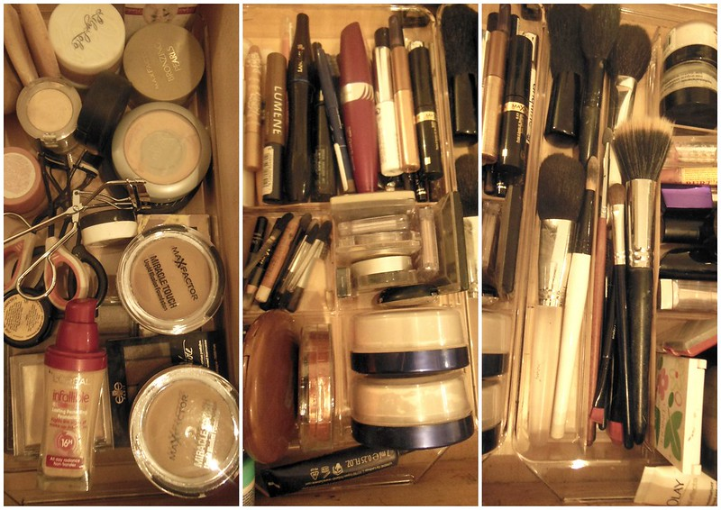 MAKE UP RENOVATION