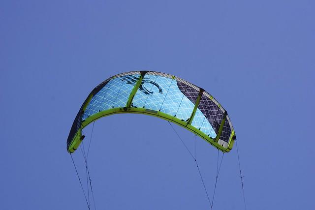 Kiting in Playa Copal, Costa Rica 25