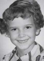 Kathy Gloddy 1964