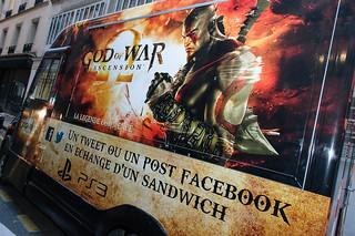 God of War : Ascension - Soirée de lancement 2