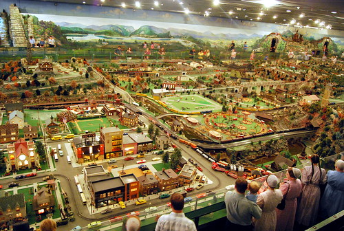 Roadside America - overview